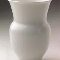Marguerite Friedlaender (1896 - 1985), Vase, 1931, Porzellan, © Nachlass Marguerite Friedlaender Foto: Klaus E. Göltz