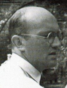 Charles Crodel - Foto aus: Charles Crodel, Halle 2012, S. 12